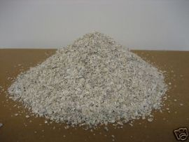 FINE OYSTERSHELL GRIT 1900g - FOR ALL BIRDS - CALCIUM